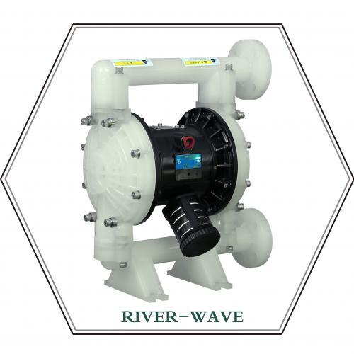 RV25聚偏氟乙烯 隔膜泵