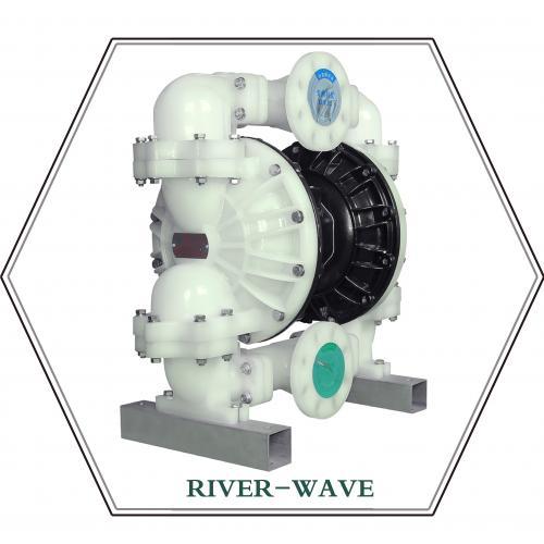 RV80聚丙烯隔膜泵