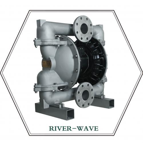 RV80不锈钢隔膜泵