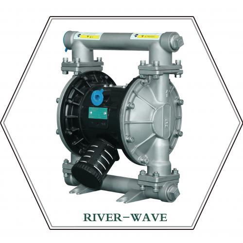 RV25不锈钢|隔膜泵