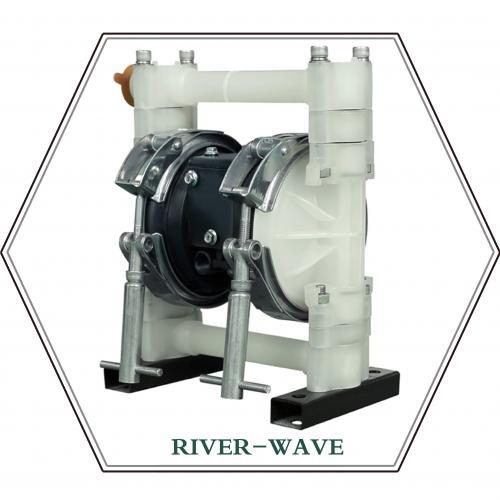 RV10气动隔膜泵