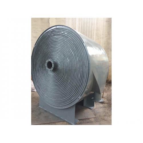 螺旋板热交换器