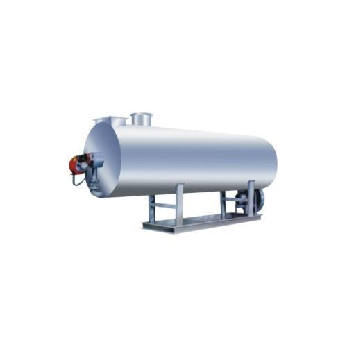 REY系列燃油、燃氣熱風爐
