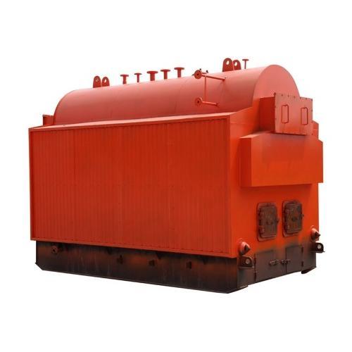 常压热水锅炉 卧式燃煤热水锅炉