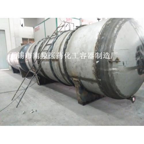 无锡专业生产储罐