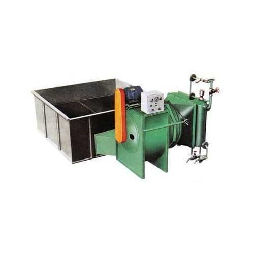 XG系列箱式脱水干燥机
