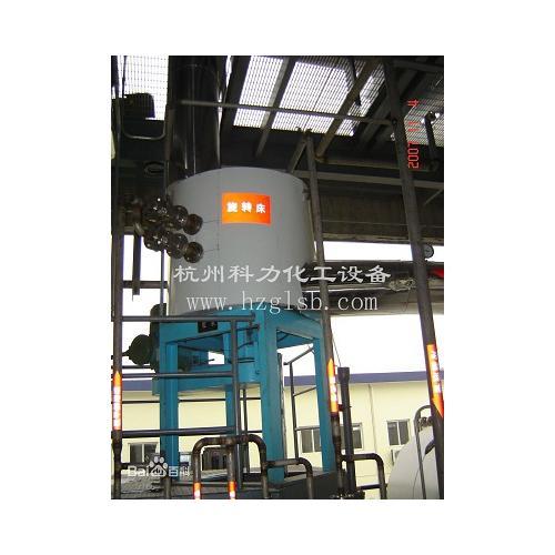 超重力床-高效甲醇精馏塔