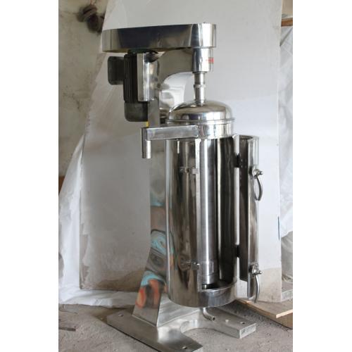 供应促销天圣达管式离心机-喷墨墨水纳米液固澄清管式离心机