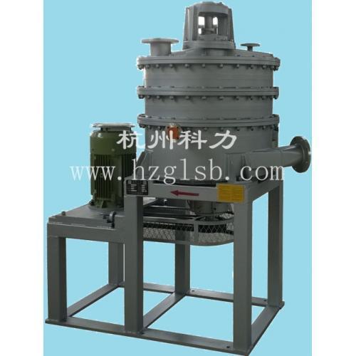 超重力旋轉精餾機