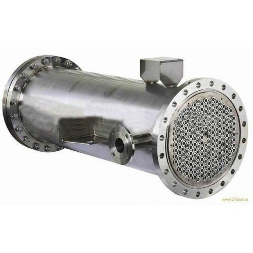 廠家直銷不銹鋼冷凝器