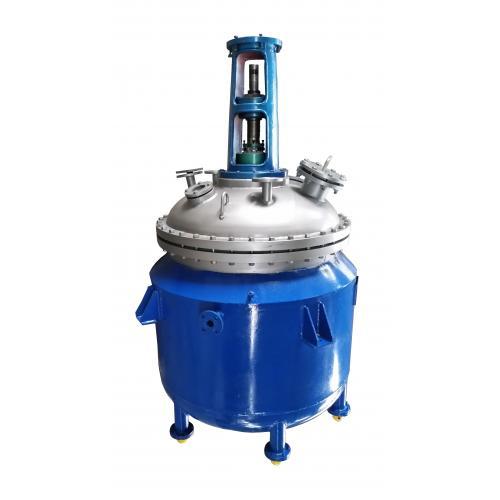 厂家直销电加热反应釜,不锈钢反应釜