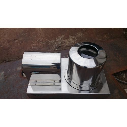 小型实验室离心机