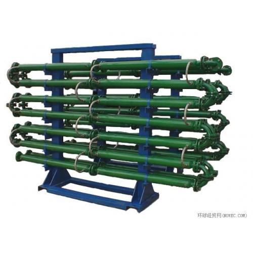 管道式冷凝器