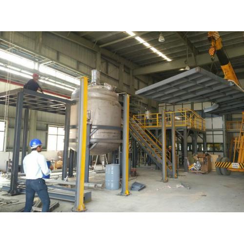销售刮壁反应釜,双搅拌反应釜刮壁反应釜,换热器,塔器