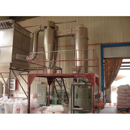 偏钛酸干燥机/偏钛酸烘干机