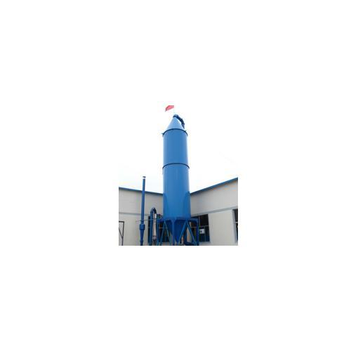 水份蒸发量150Kg/h压力喷雾塔