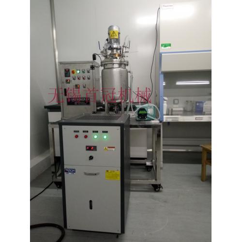 实验室小型乳化机
