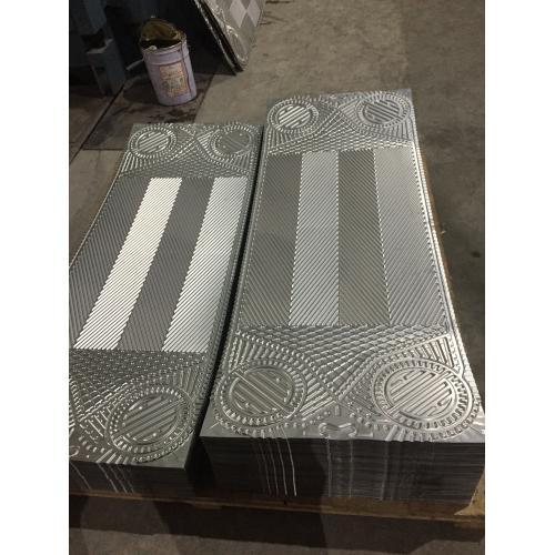 阿法拉伐板片 Alfa Laval P36 不銹鋼板式換熱器