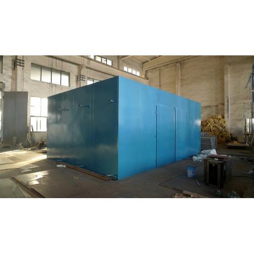江苏常州图邦干燥供应香肠热风循环烘箱香肠热风循环烘箱