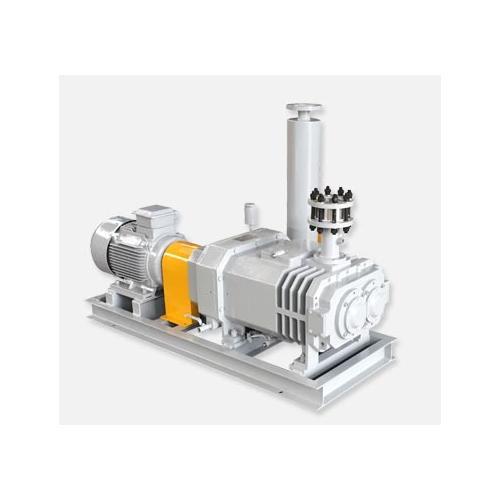 DVP型干式无油螺杆真空泵