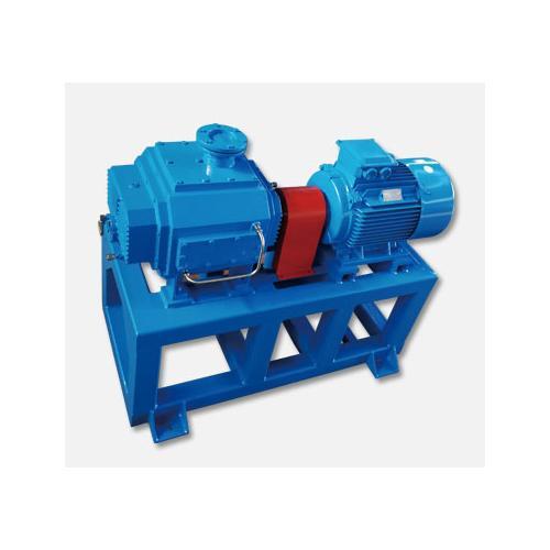 MDP型多级气冷罗茨真空泵