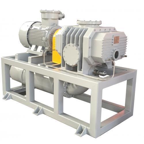 ERG/ERP型 三叶罗茨鼓风机/罗茨真空泵
