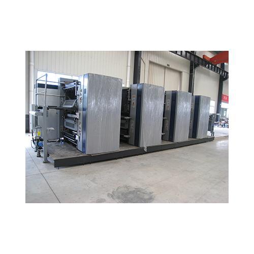非标零件加工-印刷机