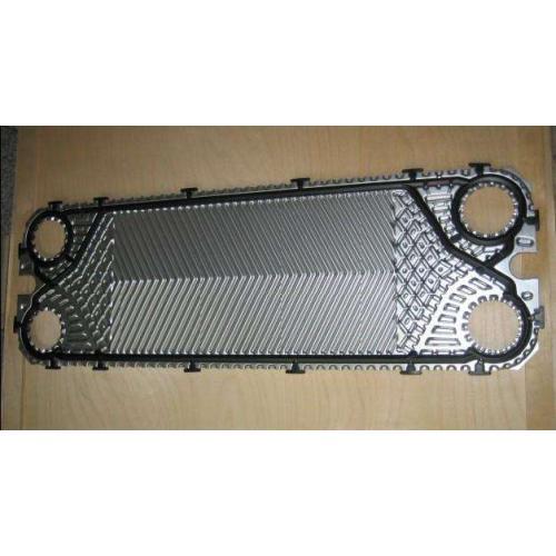 内蒙古板式换热器胶垫/呼和浩特换热器清洗/锡林郭嘞板式换热器