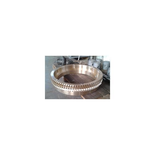 非标零件加工-非标涡轮