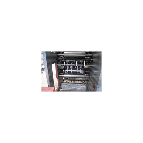轴类加工 印刷机附件 折页滚筒