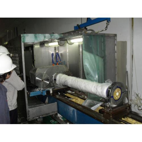 膜组件切头机 帘式膜壳切割机