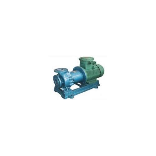 IMD系列衬氟塑料磁力泵 耐强腐蚀磁力驱动离心泵 防爆磁力泵