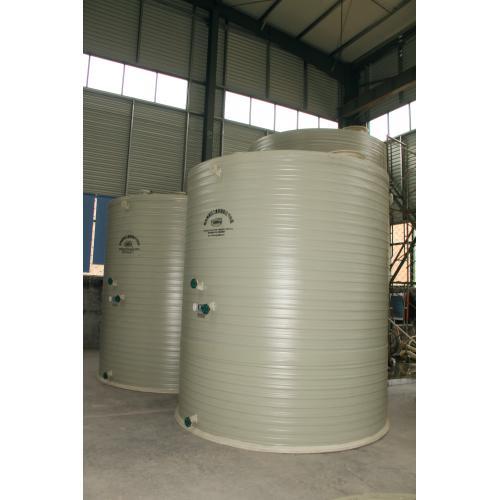 新安江PPZL(W)系列聚丙烯耐腐蚀贮槽 储运容器化工复合储罐