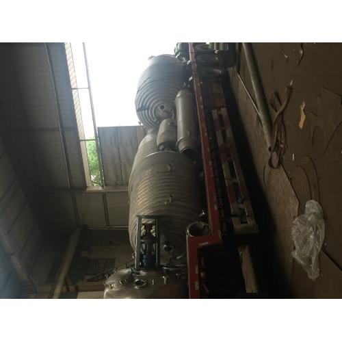 建旗石化电加热反应釜,蒸汽导热油反应釜