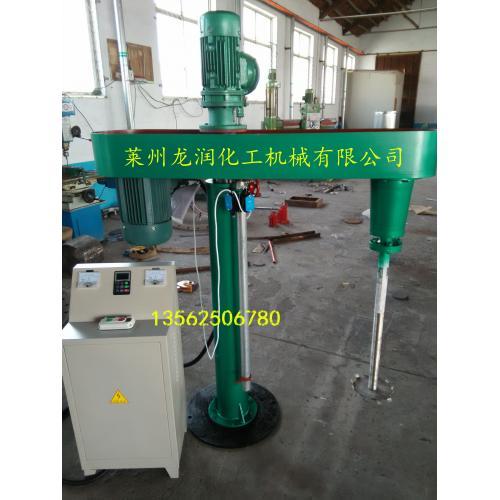 高剪切分散机  实验室分散机  液压升降分散机