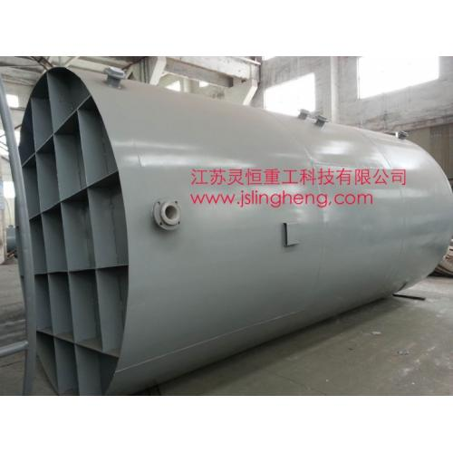 钢衬塑系列产品(立式)