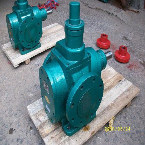 圆弧泵,YCB系列圆弧齿轮泵