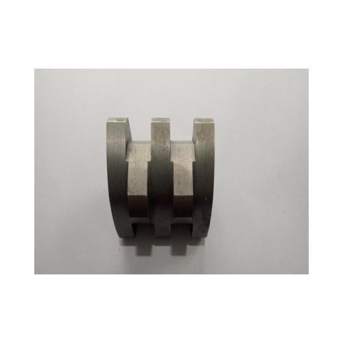 双螺杆挤出机螺纹块,双螺杆螺纹元件,啮合块