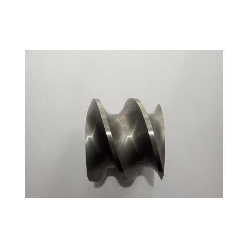 双螺杆挤出机螺纹套,单螺杆螺套,螺旋套筒