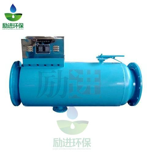 百色靜電電子水處理儀