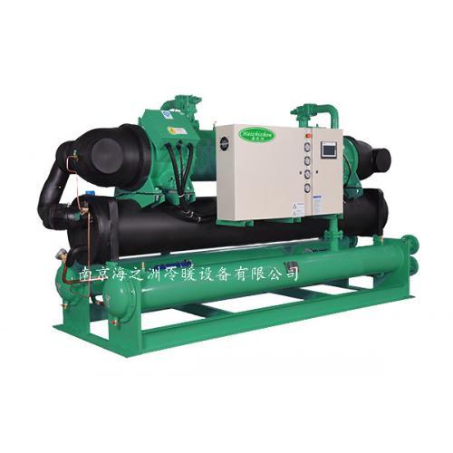 灌装机械专用冷水机