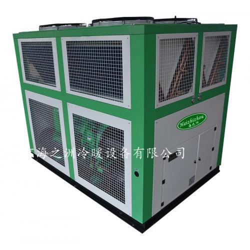 厂家直销风冷螺杆式冷水机组