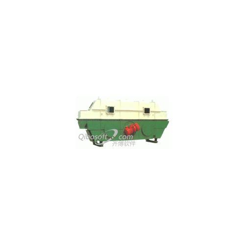 供应HGZZ系列振动流化床干燥机