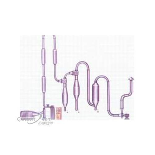 供应JG系列气流干燥机