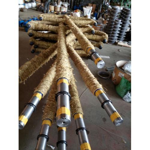 搪瓷釜搅拌 框式 锚式 桨式
