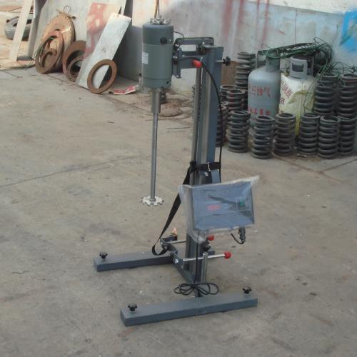 供应GF-1100型分散机,搅拌机,GF-1100型高速多用分散机