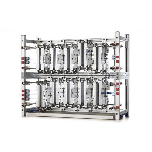 康宁G1碳化硅反应器