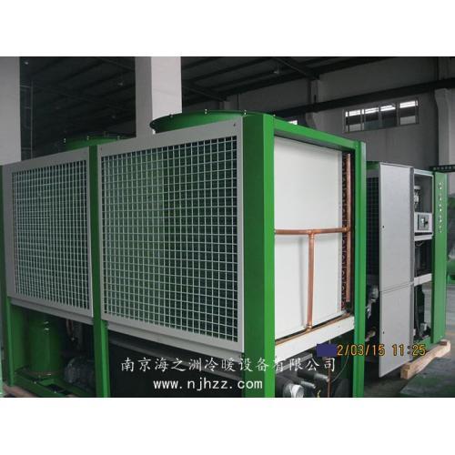 风冷箱型工业冷水机组