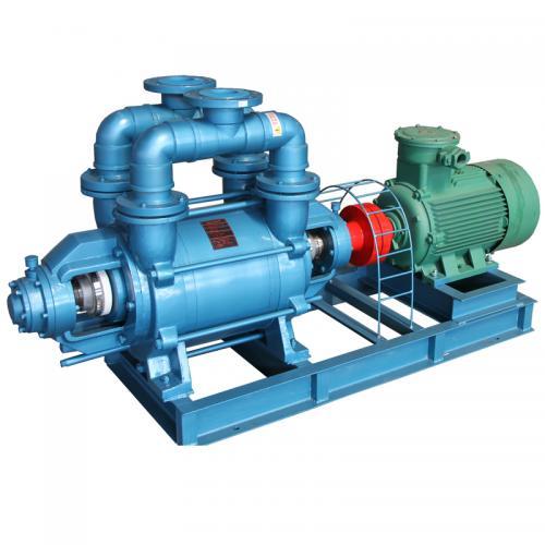 新安江IIFSK/2FSK系列防腐蚀水环式真空泵 石油琪琪色原网站在线观看真空泵