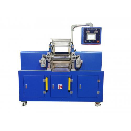 高端实验用4寸橡胶开炼机-化工设备
